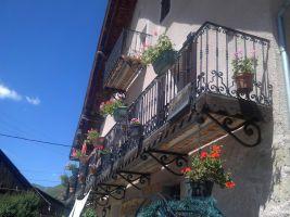 House in Saint jean d'arves for   4 •   2 stars