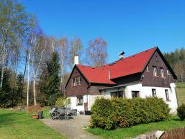 Maison Haus Am Wald - 8 personnes - location vacances  n°65853