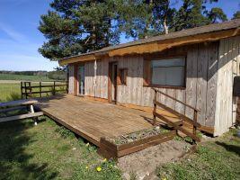 Chalet Montregard - 7 personnes - location vacances  n°65860