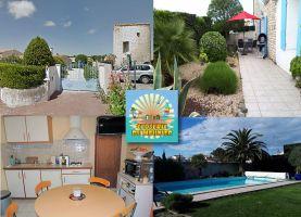 Appartement Dolus Doleron - 4 personnes - location vacances  n°65875