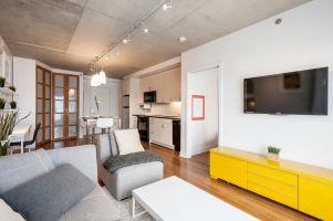 Appartement à Le sud-ouest pour  4 •   parking privé
