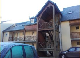 Studio in Bagnères de bigorre voor  2 •   privé parkeerplek   no 65894