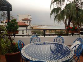 Appartement à Agadir pour  6 •   avec piscine partagée