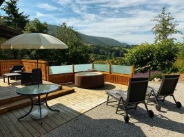 Chalet Le Pâquier - 2 people - holiday home  #65899