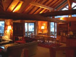 Chalet 12 people Sainte Foy Tarentaise - holiday home  #65909