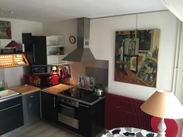 Flat Paris - 3 people - holiday home
