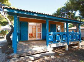 Casa de montaña en Martigues para  8 •   con terraza