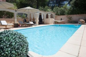 House in Ceyreste for   4 •   with shared pool