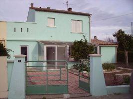 Maison St Marcel Sur Aude  - location vacances  n°65938