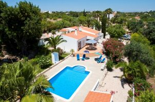 Carvoeiro-benagil -    animals accepted (dog, pet...)