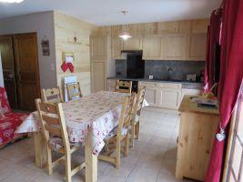 Appartement Gerardmer - 6 personnes - location vacances  n°65960