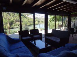 Gite in Alcala del jucar voor  8 •   4 sterren