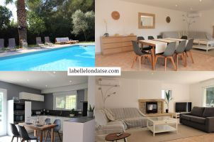 Flat La Londe Les Maures - 8 people - holiday home  #65982