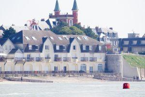 Appartement Le Crotoy - 4 Personen - Ferienwohnung N°65996