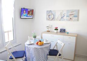Appartement Le Crotoy - 2 Personen - Ferienwohnung N°65997