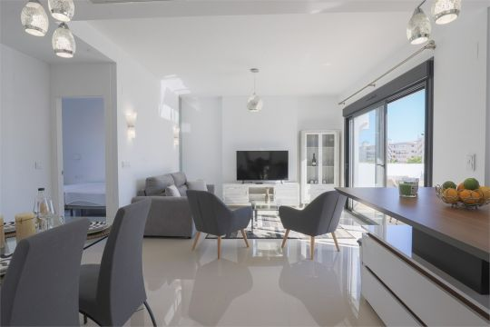 Flat in Arenales del sol - Vacation, holiday rental ad # 66029 Picture #2