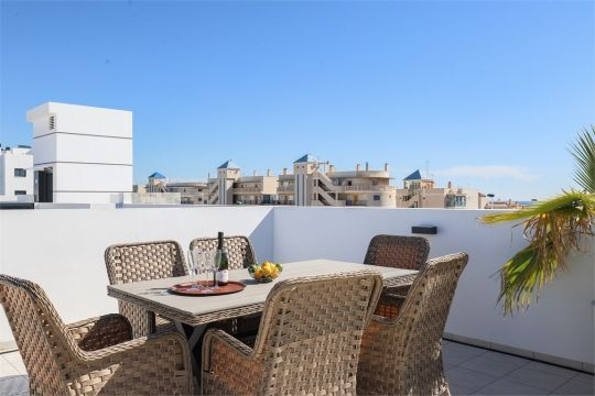 Flat in Arenales del sol - Vacation, holiday rental ad # 66029 Picture #5