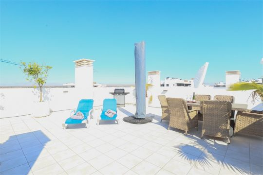 Flat in Arenales del sol - Vacation, holiday rental ad # 66029 Picture #6