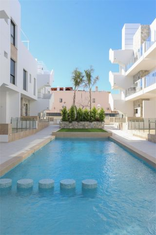 Flat in Arenales del sol - Vacation, holiday rental ad # 66029 Picture #0