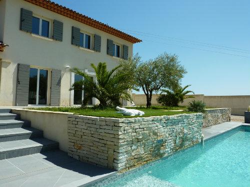 Maison Figanieres  - 8 personnes - location vacances  n°66058