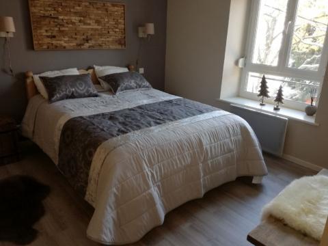 Appartement Gérardmer - 4 Personen - Ferienwohnung N°66099