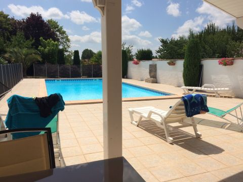 House in Moustier - Vacation, holiday rental ad # 66110 Picture #1