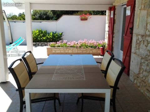 House in Moustier - Vacation, holiday rental ad # 66110 Picture #2