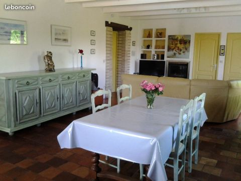House in Moustier - Vacation, holiday rental ad # 66110 Picture #6