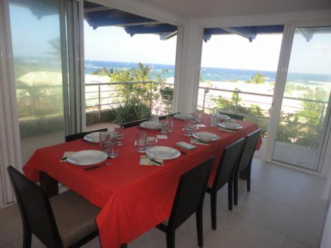 House in Saint-martin - Vacation, holiday rental ad # 66115 Picture #4