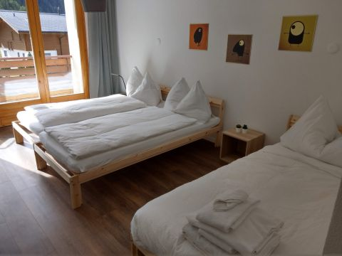 Flat in Catharina 39 - Vacation, holiday rental ad # 66118 Picture #1