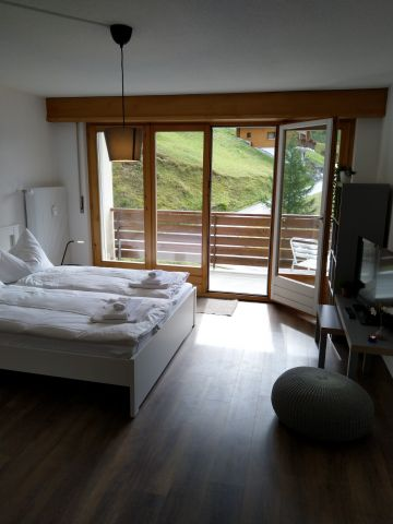 Flat in Catharina 39 - Vacation, holiday rental ad # 66118 Picture #8