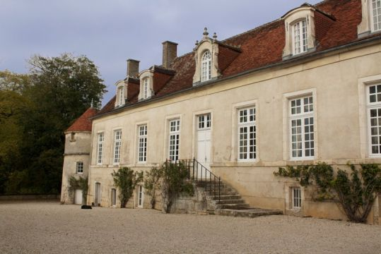 Castle in Tonnerre - Vacation, holiday rental ad # 66130 Picture #15