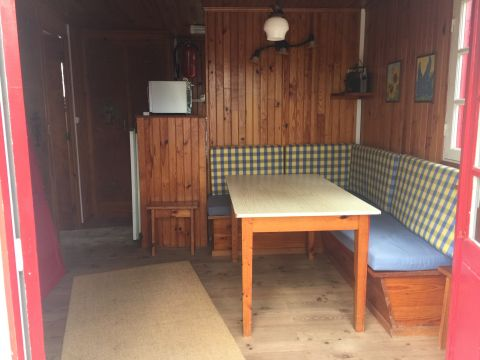 Chalet in CHM MONTALIVET VENDAYS - Vacation, holiday rental ad # 66131 Picture #1