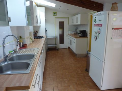 House in Pénestin - Vacation, holiday rental ad # 66193 Picture #7