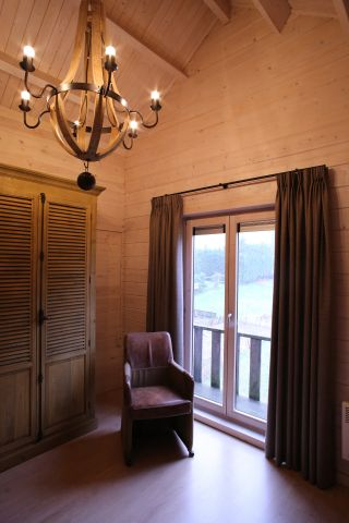 Chalet in Dochamps - Vacation, holiday rental ad # 66231 Picture #11