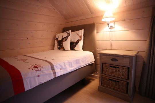 Chalet in Dochamps - Vacation, holiday rental ad # 66231 Picture #12