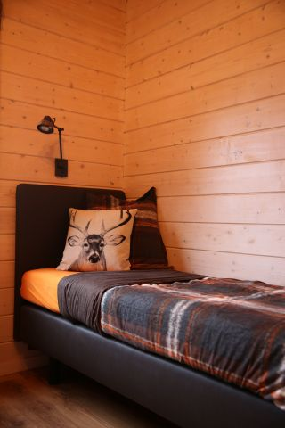 Chalet in Dochamps - Vacation, holiday rental ad # 66231 Picture #14