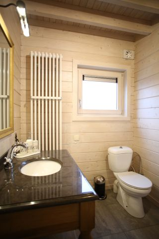 Chalet in Dochamps - Vacation, holiday rental ad # 66231 Picture #7