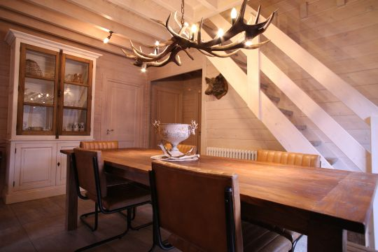 Chalet in Dochamps - Vacation, holiday rental ad # 66231 Picture #0