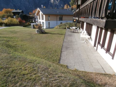 Appartement in Graechen - Anzeige N°  66251 Foto N°15 thumbnail