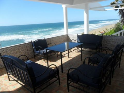 Appartement in Moulay Bousselham - Anzeige N°  66264 Foto N°1