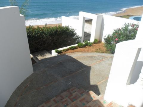 Appartement in Moulay Bousselham - Anzeige N°  66264 Foto N°5