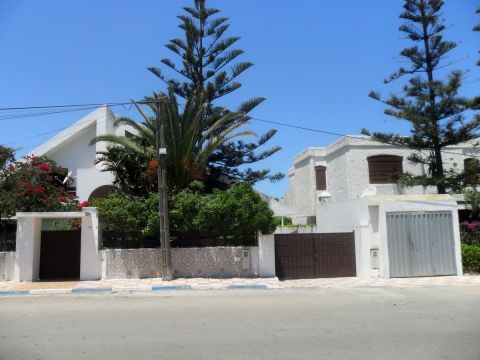 Appartement in Moulay Bousselham - Anzeige N°  66264 Foto N°6