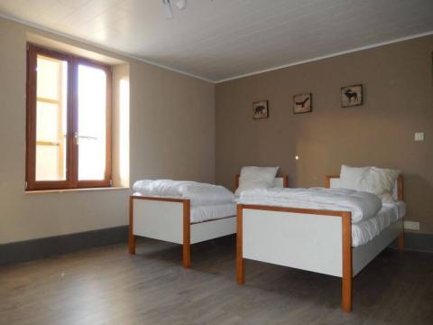 Maison Saint-maurice-sur-moselle - 4 personnes - location vacances  n°66280