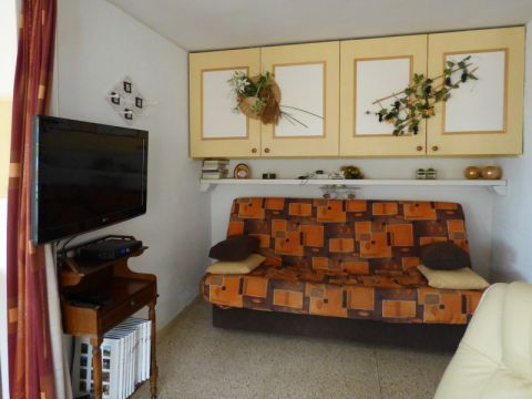 Appartement in Roses - Anzeige N°  66284 Foto N°4