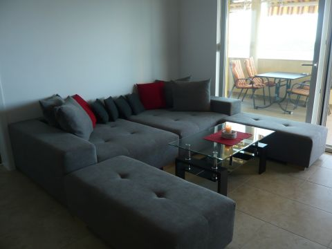 Flat in Drage - Vacation, holiday rental ad # 66291 Picture #3