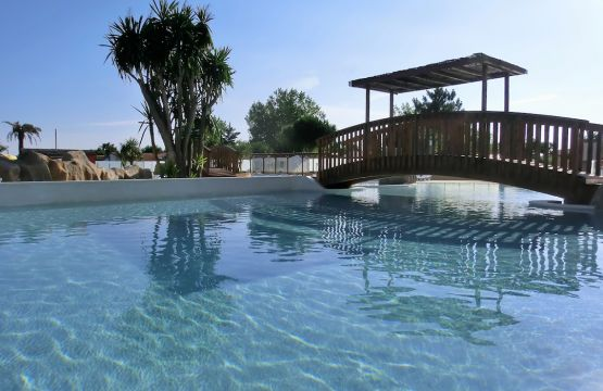 Mobile home in Saint-Cyprien 66750 - Vacation, holiday rental ad # 66292 Picture #5