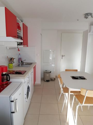 House in Valras plage  - Vacation, holiday rental ad # 66316 Picture #0