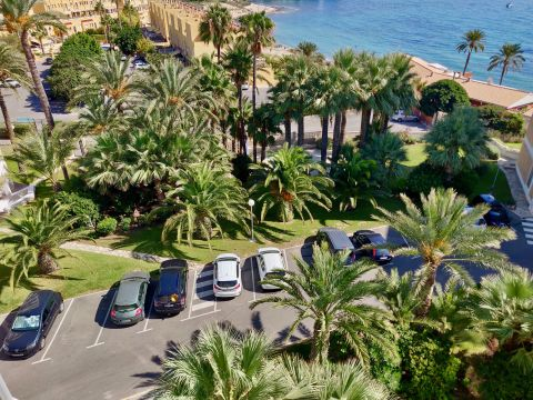 Appartement in EL CAMPELLO - ALICANTE - Anzeige N°  66327 Foto N°14 thumbnail