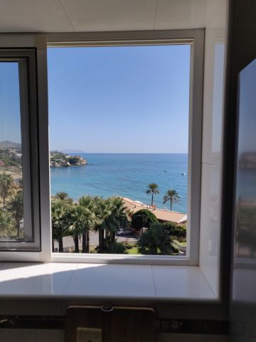 Appartement in EL CAMPELLO - ALICANTE - Anzeige N°  66327 Foto N°5 thumbnail